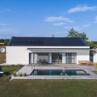 Aquavila – the luxury of living