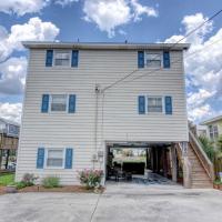 Gaye Avenue Private Home #62499