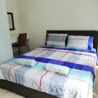 OppaHome Homestay @ University Utama Condominium