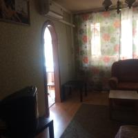 Уютная квартира на въезде в город