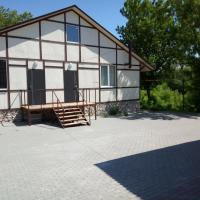 Guest house on Ilushkina 5