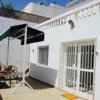 Chaleureux étage villa à plage contrebandiers harhoura