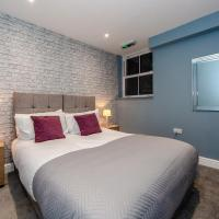 Maidstone Fisher Serviced Apartment by PLL