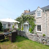 The Storehouse | Great Escapes Wales