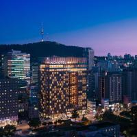 諾富特大使首爾東大門酒店