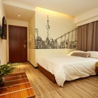 Shanghai Meego Qingwen Hotel