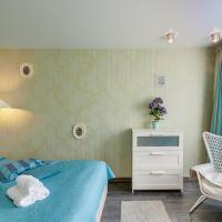 Дизайнерские апартаменты на Плющихе
