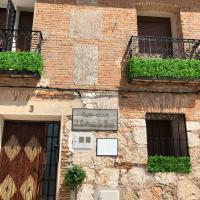 El Balcon de Hita