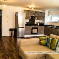 Kirby Heights Dartford Deluxe Apartment