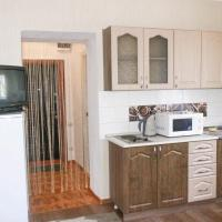 Guesthouse on Zhdanovyh 7