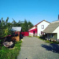 Usadba Fazenda