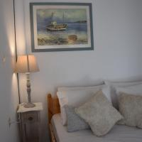 Cozy Room in Paroikia