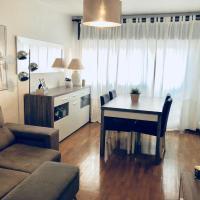 WHome | Gaia Deluxe Apartment