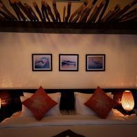 NOLHI ESCAPE (MALDIVES)