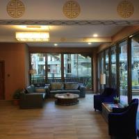 Bhutan Boutique Residency (BBR)