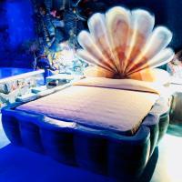 MagicSuite Guest House Roma Portuense