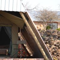 Tana Safaris Bush Camp