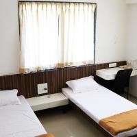 1 BR Bed & Breakfast in NBT Law College, Nashik (9FDD), by GuestHouser