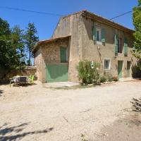 """Gîte Rural """"Chez Paulette"""" - Provence - Luberon"""