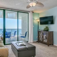 Seaside Beach and Raquet 4710