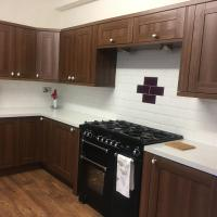 Brookfield's One Bedroom Apartment