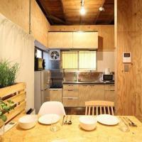 KS-1 Akizero Apartment in Toshima