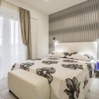 Holiday apartments Stobrec