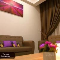 Kota Kinabalu The Key Residences @ Sutera Avenue