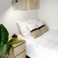 Appartement Paris-Bercy II