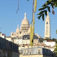 Bas Montmartre - Château Rouge