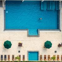 Crescat Residencies