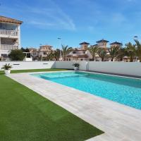 Luxus und Erholung Pur Natura El Pinet