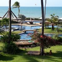 Dream Village,Paradise for families and Kitesurfers