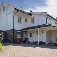 One-Bedroom Apartment in Grimstad