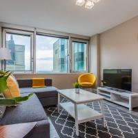 Brighton Verde Sea View Apartment