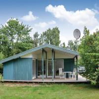 Three-Bedroom Holiday Home in Kirke Hyllinge