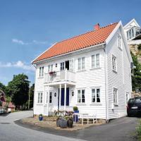 Two-Bedroom Apartment in Korshamn