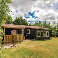 Two-Bedroom Holiday Home in Follenslev
