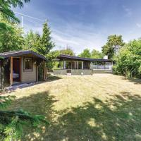 Two-Bedroom Holiday Home in Slagelse