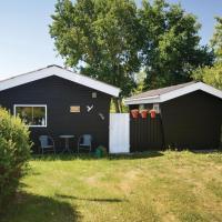 Holiday home Bork Hytte N-942