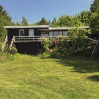 Five-Bedroom Holiday Home in Spottrup