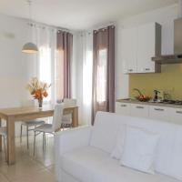 Two-Bedroom Apartment in Rimini -RN-