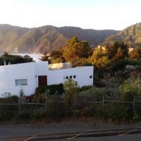 Cabaña en Quintay