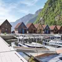 Holiday home Dirdal Frafjord IV