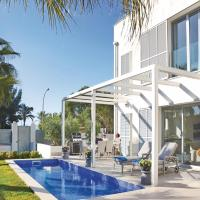 Four-Bedroom Holiday Home in Llucmajor