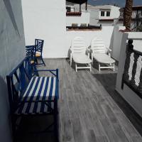 modern bright apartment in Chayofita