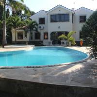Nyali Palm Garden Villa