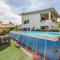 Holiday Home Collecorvino (PE) with Fireplace I