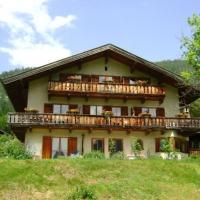 Ferienwohnung Haus Oberlarchhof