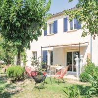 Two-Bedroom Holiday Home in Maillane